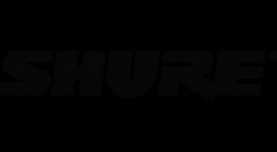 1 Shure Logo 400