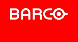 3 Barco logo